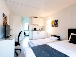 iQ130 Guesthouse