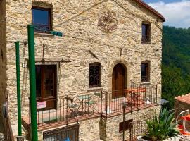 Casa Dell'Angelo