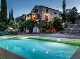 Villa Melite