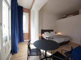 Bluesock Hostels Madrid