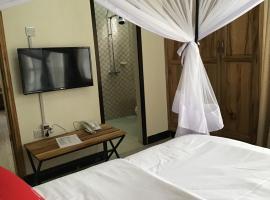 Medan Lodge & Furnished Apartments