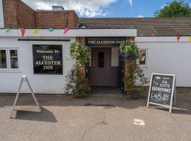 Alcester Inn