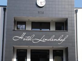 Hotel Lindenhof, Erkelenz (Katzem yakınında)
