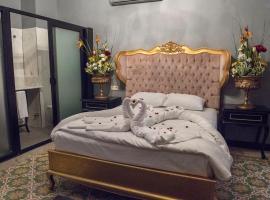 LİWAN DELUXE HOTEL
