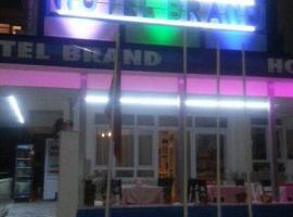 HOTEL BRAND DİDİM