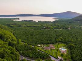 Agriturismo La Valle Di Vico