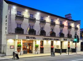 Longford Arms Hotel, Longford