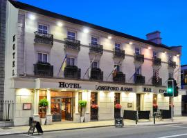 Longford Arms Hotel, Longford