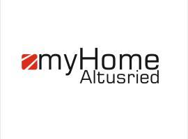 myHome Altusried