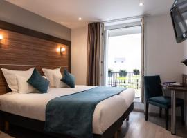 Hotel Montmartre Apolonia (ex Comfort Lamarck)