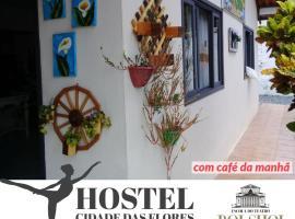 Hostel Cidade das Flores