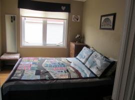 Exploits Inn and Suites, Botwood (Grand Falls -Windsor yakınında)
