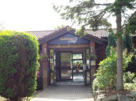Redwings Lodge Dunstable, Данстэбл (рядом с городом Leighton Buzzard)