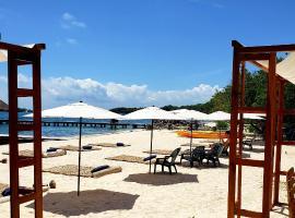 Luxury Islas del Rosario