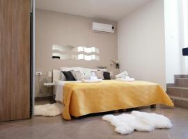 Apollo rooms