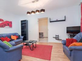 Majaka 28 Apartment