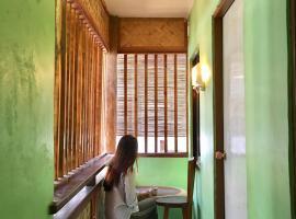 Balay ni Tangay Bebing - Lodging Inn