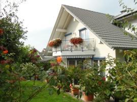 Haus Erika Am Weg, Kesswil (Dozwil yakınında)
