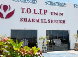 Tolip Inn Sharm