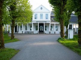 Luxury villa on 800 sqm with unique huge property, 10 min drive to bergen!