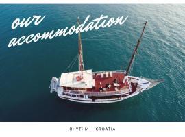 Rhythm Floating Accom