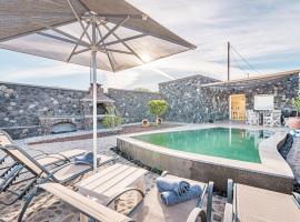 Klimata Luxury Pool Villa