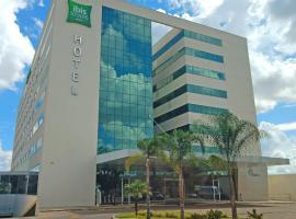 Ibis Styles Brasília Aeroporto