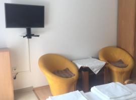 Apartments Konjevic