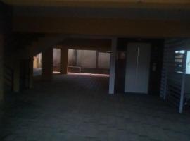 Shanthala residency