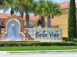 Bella Vida Resort by FVH