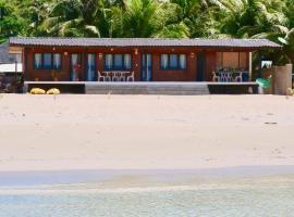 Fisherman's Cottage El Nido