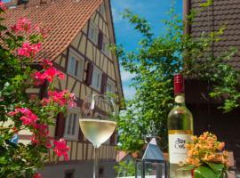 Hotel Restaurant Sonne, Gernsbach