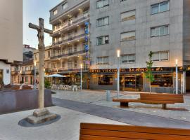 Hotel Virgen del Camino Pontevedra