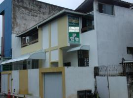 Hotel Gloria e Restaurante, Lauro de Freitas (Ipitanga yakınında)