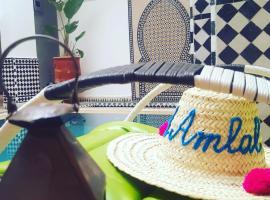 Hotel Riad Amlal