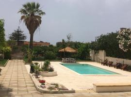 Villa Alloro