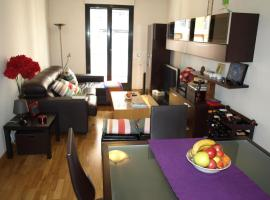 Family Apartments in Chueca