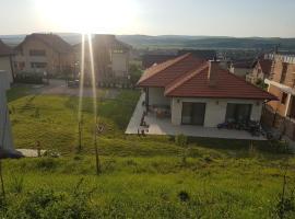 Filip and Iris's House
