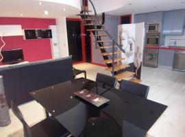 Superb Lofts by Allô Housing