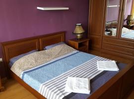 Апартамент Орхид хилс