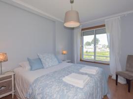 Apartamento T2, novo, ,junto à praia , perto do Porto