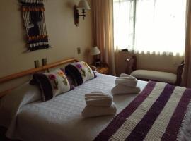 Hotel Sueños del Volcan, Villarrica