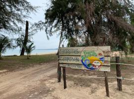 Payung Getaway Campsite & Campervan Park