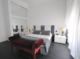 White House Hotel, Foggia