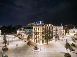 Pirimze Plaza