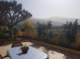 Casa Vistas de La Orotava
