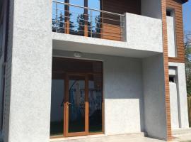 Cottages Ureki