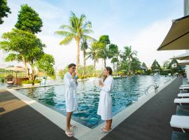 Westlake Hotel & Resort Vinh Phuc