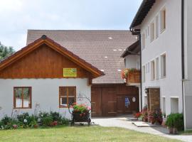 Bauernhof Schrammel