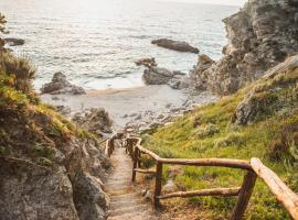 Calabria Beach Villa's